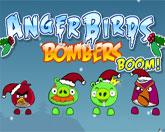 Ангри Берс бомбермены