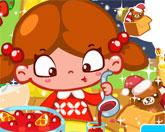 Сара Новый год