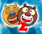 Приключения медведей 2