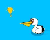 Приключения пеликана