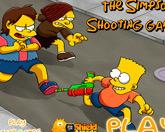 Барт стрелок