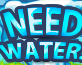Нужна вода