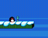 Путешествие пингвина
