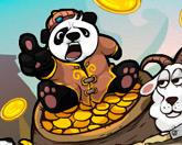 Панда - торговец оружием