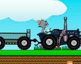 Том и джерри трактор 2