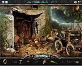 Секретная пещера Хелигэна