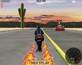 Гонки на мотоциклах 3D