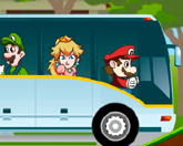 Марио автобус