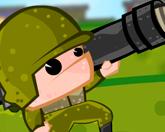 Ракета против зомби
