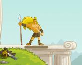 Защита Олимпа