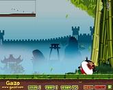 Панда самурай 2