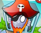 Спасение Пирата