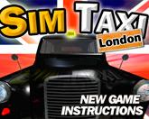 Такси - Лондон