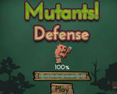 Защита от мутантов