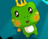 Проклятый Принц Лягушка