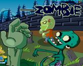 Зомби побег из тюрьмы