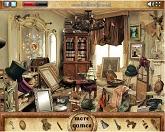 Старинная квартира