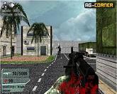 Военный бой 3D
