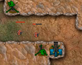 Защита каньона 2