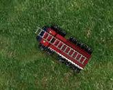 Раммштайн - Пожарная машина