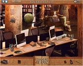 Расследование библиотеки