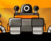 Лаборатория танков