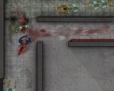 В доме с живыми мертвецами