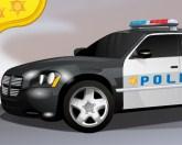 Нью-Йоркский полицейский