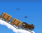 Грузовой поезд-экспресс