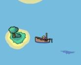 Спасительная рыбалка