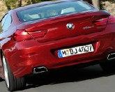 BMW 6 серии пазл