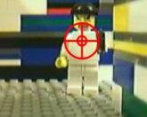 Лего шутер 3D