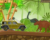 Дави динозавров