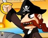 Пиратская пушка