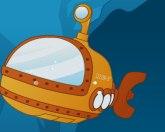 Подводные сокровища