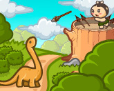 Защита от динозавров
