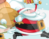 Санта разрезы