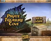Пиратская бухта сокровищь