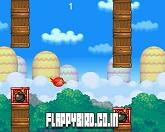 Красная неуклюжая птица 2