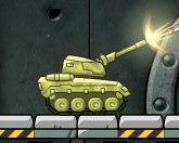 Танковое путешествие
