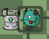 Подводные монстры
