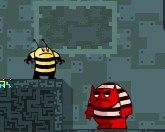 Пчелиный побег