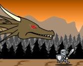 Убеги от дракона