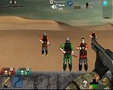 Стрелки в пустыне 2