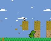 Я и мой динозавр