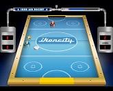 Воздушный хоккей 3