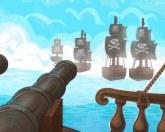 Пираты наступают