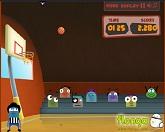 Высший баскетбол