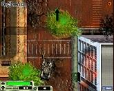 Американский танк - Вторжение зомби