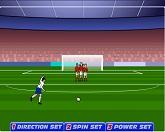 Супер Кубок мира свободный удар